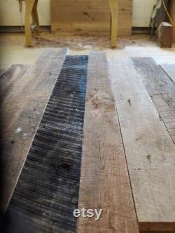 Barnboards Barnwood, Rustique, Planches, Bricolage, Chêne Barnboard