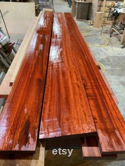 Beau bois de sang Lumber 4 4