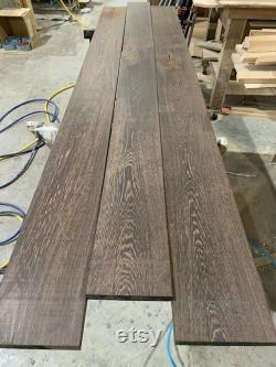 Belle Wenge Lumber FAS Grade 4 4