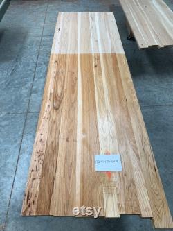 Comptoir en bois (en anglais seulement) Comptoir de bloc de boucher (fr) Dalle de bois