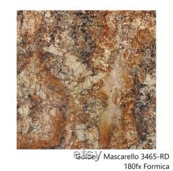 Comptoir personnalisé, bureau de plan de travail personnalisé pour home tabletop granite desktop 180FX Formica Custom. Cliquez sur Ordre personnalisé.