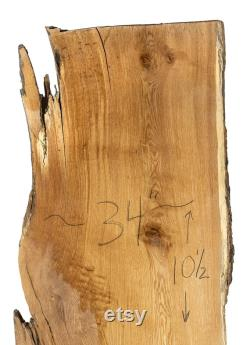 Dessus de barre de chêne de 10 pieds