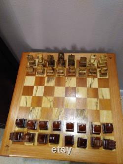 Jeu d échecs Saint-Pierre