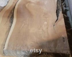 Live Edge Black Walnut, Floating Shelf, Charcuterie Board, Live Edge Wood, Wedding Sign, Wall Art, Walnut Board