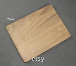 Mixed Species Wholesale Bulk Cutting boards, European Beech, Walnut, Hard Maple, mixed species bulk packed 12 or 22 per box free shipping.